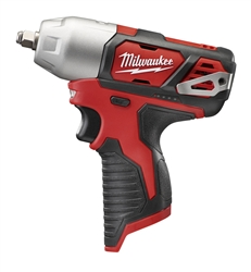 Milwaukee Cordless 2463-20 12-volt 3/8 Inch Impact Wrench