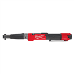 Milwaukee 2465-22 M12 FUEL 3/8 in. Digital Torque Wrench w/ ONE-KEY Kit