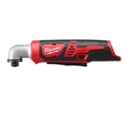 Milwaukee 2467-20 M12 12V 1/4'' Right Angle Hex Driver