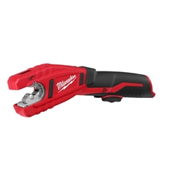 Milwaukee 2471-20 Cordless Tubing Cutter