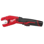 Milwaukee 2471-21 M12 Cordless Copper Tubing Cutter Kit