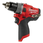 "Milwaukee 2503-20 M12 FUEL 1/2"" Drill Driver, Tool Only"