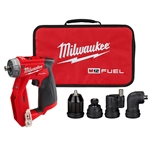 Milwaukee 2505-20 M12 FUEL Installation Drill/Driver Tool Only