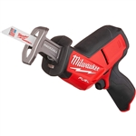 Milwaukee 2520-20 M12 FUEL HACKZALL Reciprocating Saw Bare Tool