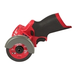 Milwaukee 2522-20 M12 FUEL 3 in. Compact Cut-Off Tool - Bare Tool