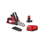 Milwaukee 2527-21 M12 FUEL HATCHET 6 in. Pruning Saw Kit