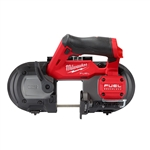 Milwaukee 2529-20 M12 FUEL Compact Band Saw