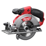"2530-20 M12 FUEL 5-3/8"" Circular Saw (Bare Tool Only) by Milwaukee Tools"