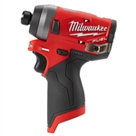 Milwaukee 2553-20 1/4 in. Hex Impact Driver