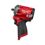 Milwaukee 2554-20 M12 FUEL 3/8 in. Stubby Impact Wrench
