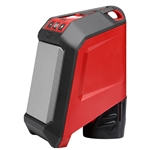 Milwaukee 2592-20 M12 Jobsite Speaker Poratble