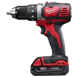 Milwaukee 2606-21CT M18 18V Compact 1/2'' Drill Driver
