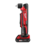 Milwaukee 2615-21CT M18 Cordless Right Angle Drill 18 Volt