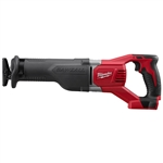2621-20 M18 SAWZALL Reciprocating Saw (Bare Tool Only) by Milwaukee Tools