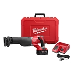 2621-21 M18 SAWZALL Reciprocating Saw Kit (1 Battery Pack) by Milwaukee Tools