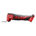 Milwaukee 2626-20 M18 Cordless Multi-Tool