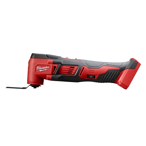 Milwaukee 2626-20 M18 Cordless Multi-Tool Tool Only
