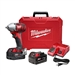 "Milwaukee Tool 2658-20 M18 3/8"" Impact Wrench with Friction Ring"