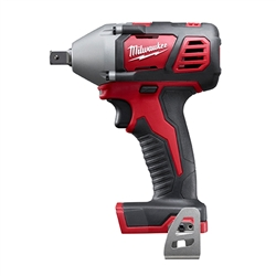 "Milwaukee M18 1/2"" Impact Wrench with Pin Detent 2659-20"