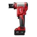 Milwaukee 2676-20 10 Ton High Capacity Knockout Kit