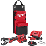 Milwaukee 2678-22 M18 FORCE LOGIC 6T Utility Crimper Kit
