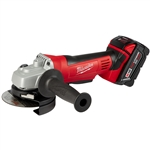 "Milwaukee 2680-20 M18 4-1/2"" Cut-off / Grinder - Tool Only"