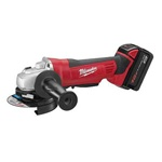 "Milwaukee 2680-22 M18 4-1/2"" Cut-off / Grinder Kit"