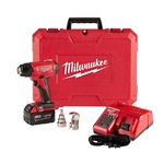 Milwaukee 2688-21 M18 Compact Heat Gun Kit