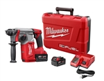 "M18 FUEL 1"" SDS Plus Rotary Hammer HIGH DEMAND KIT"