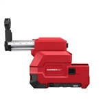 Milwaukee Hammervac Dedicated Dust Extractor