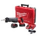 Milwaukee Tool2720-22 M18 FUEL SAWZALL Reciprocating Saw Kit