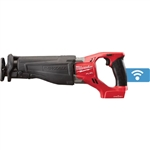 Milwaukee 2721-20 M18 FUEL SAWZALL Reciprocating Saw with ONE-KEY (Tool Only)