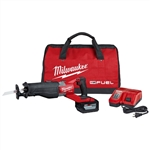 Milwaukee 2722-21HD M18 FUEL Super Sawzall Reciprocating Saw Kit