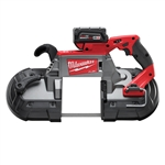 2729-21 M18 FUEL Deep Cut Band Saw Kit by Milwaukee