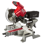 Milwaukee 2733-20 M18 FUEL 7-1/4 Inch Dual Bevel Sliding Compound Miter Saw