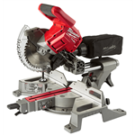 Milwaukee 2733-21 M18 FUEL 7-1/4 in. Dual Bevel Sliding Compound Miter Saw Kit
