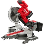Milwaukee 2734-20 M18 FUEL 10 Inch Dual Bevel Sliding Compound Miter Saw Bare Tool