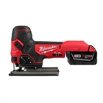 Milwaukee 2737B-20 M18 FUEL Barrel Grip Jig Saw (Bare)