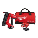 Milwaukee 2746-21CT M18 FUEL 18 Gauge Brad Nailer Kit