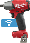 "M18 FUEL(tm) 1/2"" Compact Impact Wrench w/ Pin Detent with ONE-KEY (Bare Tool)"