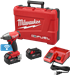 "M18 FUEL(tm) 1/2"" Compact Impact Wrench w/ Friction Ring with ONE-KEY Kit"