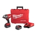 "Gen 2 M18 Fuel HTIW M18 FUEL 1/2"" High Torque Impact Wrench with Pin Detent Cordless Kit"