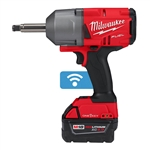 Milwaukee 2769-20 M18 FUEL 1/2 in. Ext. Anvil Controlled Torque Impact Wrench w/ ONE-KEY Bare Tool