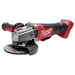 Milwaukee 2780-20 M18 FUEL 4-1/2 - 5 in/ Grinder, Paddle Switch No-Lock (Tool Only)