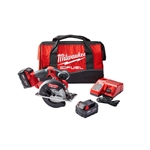 Milwaukee 2782-22 M18 FUEL Metal Cutting Circular Saw Kit
