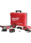 "M18 FUEL 4-1/2""/5"" Braking Grinder HIGH DEMAND Kit"