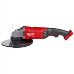 Milwaukee 2785-20 M18 FUEL 7/9 in. Large Angle Grinder Tool Only