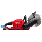 Milwaukee 2786-20 M18 FUEL 9 in. Cut-Off Saw with ONE-KEY Bare Tool