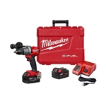 Milwaukee 2803-22 M18 FUEL 1/2 in. Drill Driver Kit