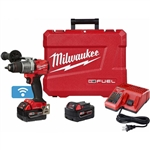 Milwaukee 2806-22 M18 1/2 in. Hammer Drill ONE-KEY Kit